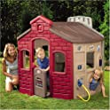 Little Tikes Endless Tikes Town Playhouse