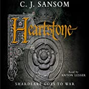 Heartstone | [C. J. Sansom]
