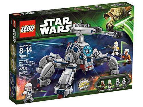 Lego Star Wars 75013 Umbaran MHC (Target Lego Star Wars compare prices)