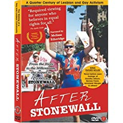 After Stonewall - John Scagliotti