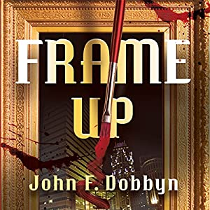 Frame-Up Audiobook