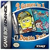 SpongeBob SquarePants Battle for Bikini Bottom / Fairly OddParents Breakin Da Rules Value Pack