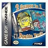 SpongeBob SquarePants Battle for Bikini Bottom / Fairly OddParents Breakin Da Rules Value Pack