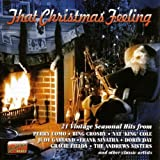That Christmas Feeling (Bing Crosby, Nat King Cole, Frank Sinatra) (Naxos)by Various Artists