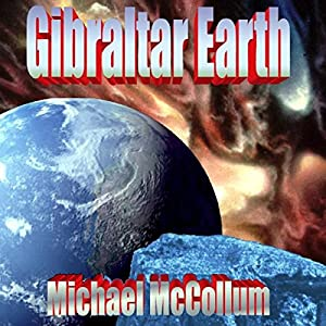 Gibraltar Earth Hörbuch