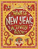 Karl Jones Chinese New Year Activity Book
