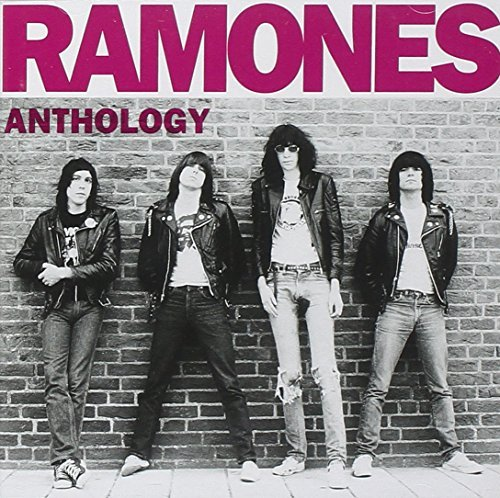 The Ramones - Hey Ho Let