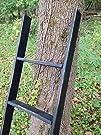 Rustic Ladder Distressed Blanket Ladder Distressed Pot Rack Custom Painted Blanket Ladder Painted…