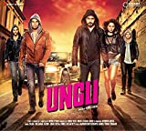 Ungli Hindi CD (Karan Johar, Emraan Hashmi, Kangana) (New Bollywood Songs/ 2014 Movie)