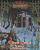 Bleak House: The Death of Rudolph Van Richten (AD&D Ravenloft Boxed Adventure) (0786903864) by William W. Connors