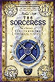The Sorceress (Secrets of the Immortal Nicholas Flamel)