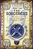The Sorceress (The Secrets of the Immortal Nicholas Flamel, Book 3)