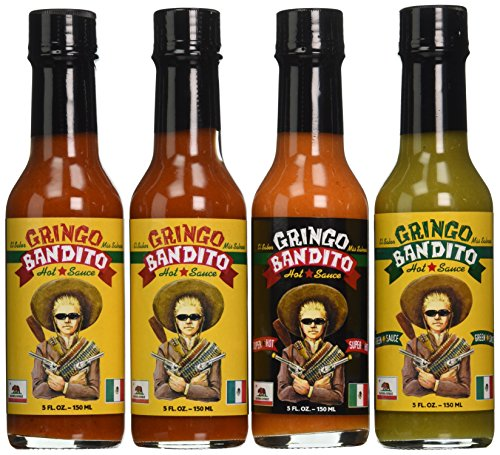 gringo-bandito-gb-collection-hot-sauce-variety-pack-5-ounce-pack-of-4