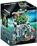 Playmobil 5152 E-Rangers Collectobot