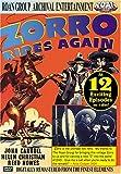 Zorro Rides Again: Serial (1937)