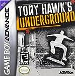 Tony Hawk's Underground