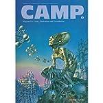 CAMP - Magazin f�r Comic, Illustratio...