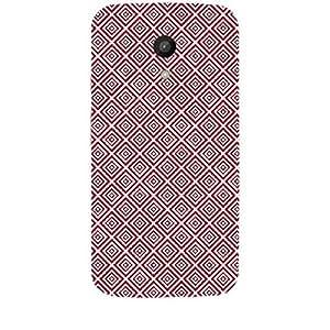 Skin4gadgets GEOMETRIC Pattern 31 Phone Skin for MOTO G 2ND G