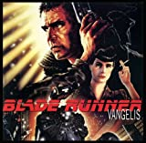 Blade Runner Original Soundtrack (180g Translucent Red Vinyl)