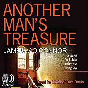 Another Man's Treasure Audiobook