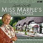 Miss Marple's Final Cases: Three new...