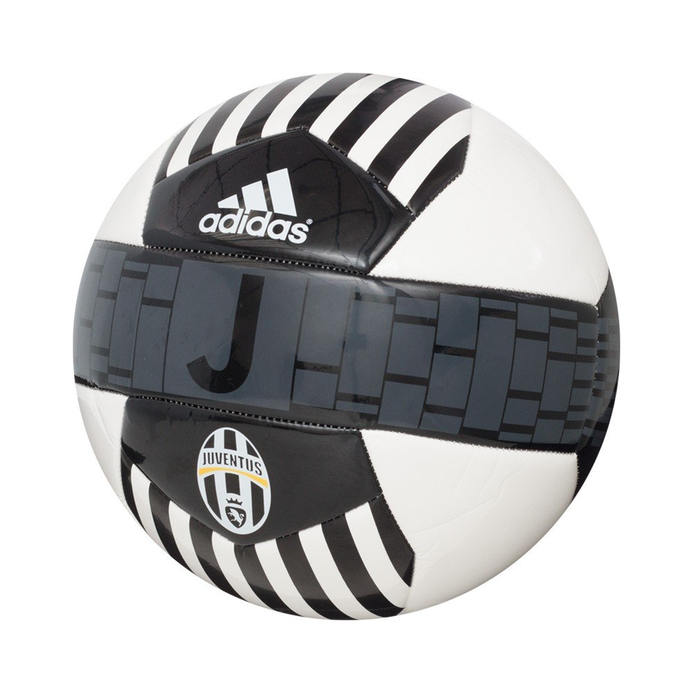 CLICK HERE TO VIEW CURRENT PRICING: Adidas Performance Juventus Soccer Ball