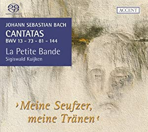 Cantatas for the Complete Litu