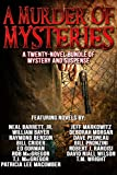 A Murder of Mysteries: A Twenty-Novel eBook Bundle of Mystery and Suspense