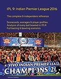 IPL9: Indian Premier League 2016