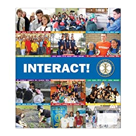 Interact Poster