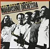Best Of The Mahavishnu Orchestra by Mahavishnu Orchestra (2011-04-19)