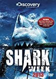Shark Week Collection 2013 [DVD]
