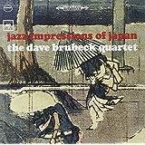 Jazz Impressions of Japan ~ Dave Brubeck