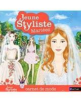 JEUNE STYLISTE - MARIEES