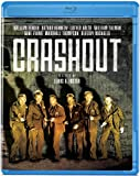 Crashout [Blu-ray]