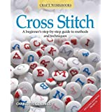 Cross Stitch (Craft Workbook)by Charlotte Gerlings