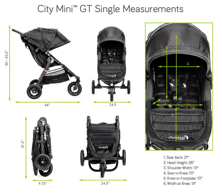 city mini double car seat adapter instructions