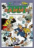 """Afficher """"Tout Sammy n° 9 Les Gorilles aux abois"""""""
