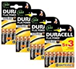 Duracell Plus Power MN2400 Alkaline A...