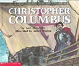 Christopher Columbus (0590457659) by McGovern, Ann