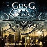 Brand New Revolution (Special Edition)