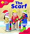 Oxford Reading Tree: Stage 4: More Storybooks: the Scarf: Pack B