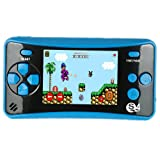 JJFUN QS-4 Handheld Game Console for Kids, Portable Arcade Entertainment Gaming System Retro FC Video Game Player 2.5