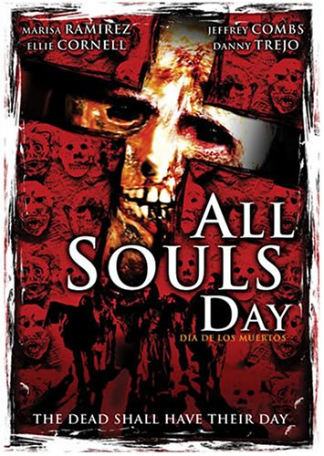All Souls Day [DVD] [1997] [Region 1] [US Import] [NTSC]