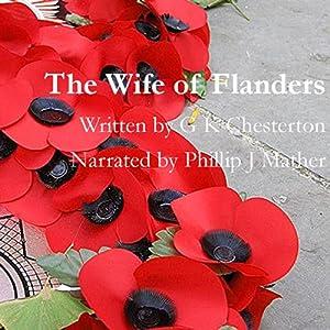 The Wife of Flanders Audiobook