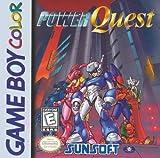 echange, troc Power Quest - Game Boy Color - US