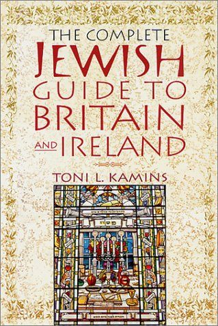 Jewish Guide to Britain and Ireland
