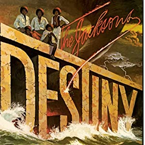 "Cover of ""Destiny"""