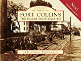 Fort Collins 15 Historic Pcs, CO (POA) (Postcards of America (Looseleaf)) (0738569887) by Fleming, Barbara
