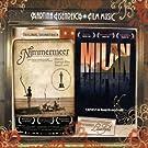 Nimmermeer / Milan (Soundtrack)